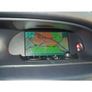 latest 2015 sat nav disc update for renault informee 1. Black Bedroom Furniture Sets. Home Design Ideas